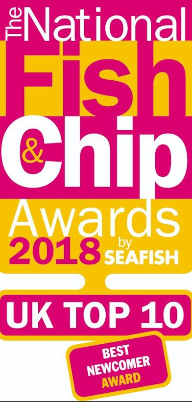 UK top 10 fish and chips